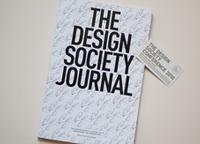 DESIGN SOCIETY JOURNAL SG