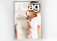 FL.AG MAGAZINE. ISSUE 5