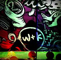 WIEDEN+KENNEDY. HALLOWEEN 09